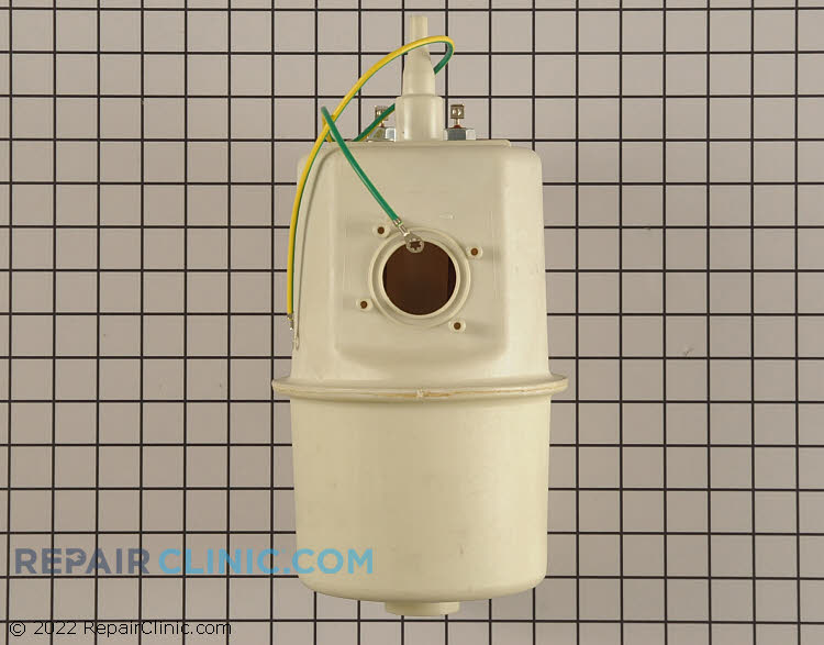 Water Tank Assembly W10110856 Alternate Product View
