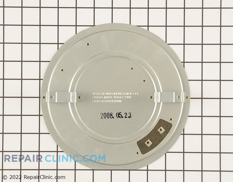 Induction Surface Element AEG33897001     Alternate Product View