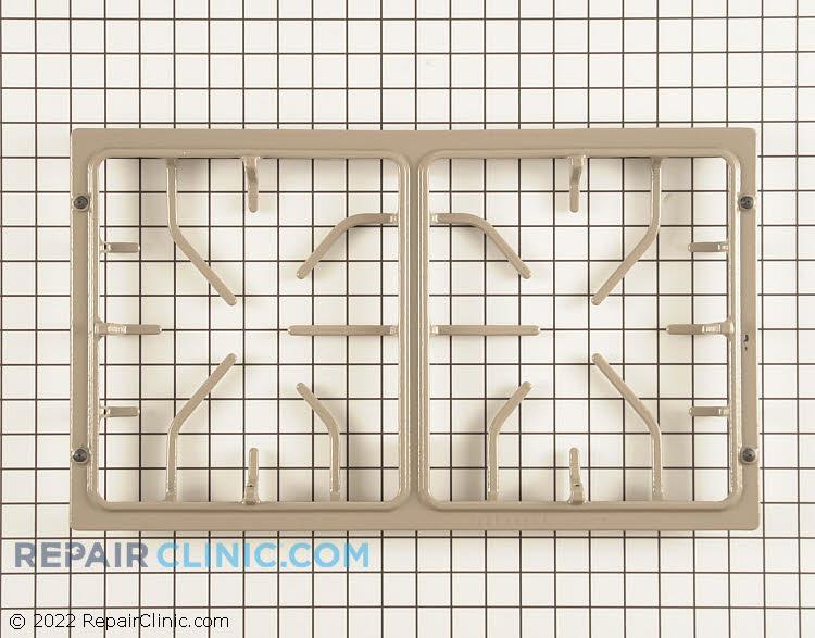 Burner Grate 74007864 Alternate Product View