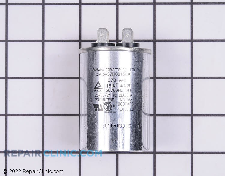 Capacitor AC-1400-90      Alternate Product View