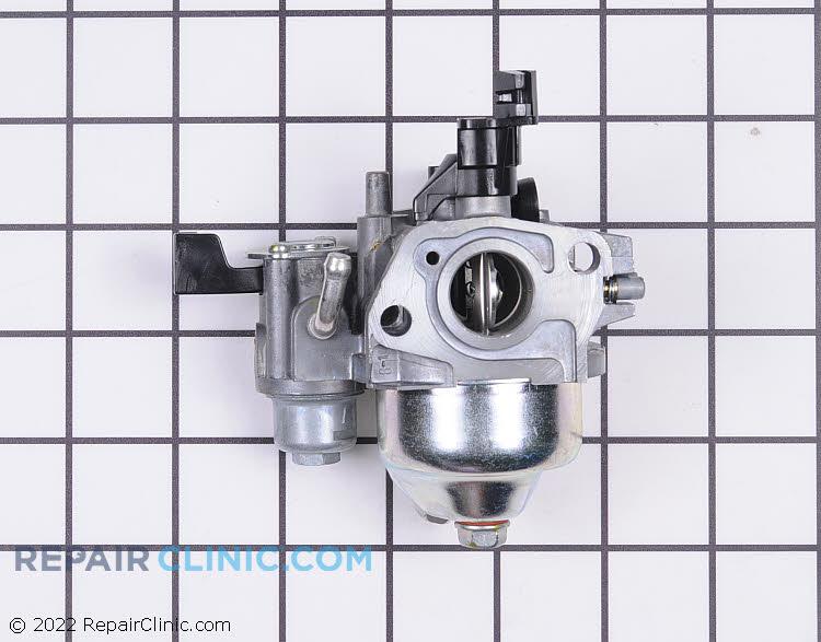 Carburetor 16100-Z0T-911 Alternate Product View