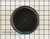 Blower Wheel - Part # 1568251 Mfg Part # S99020276