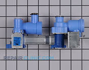 Water Inlet Valve - Part # 1266849 Mfg Part # 5221JA2006D