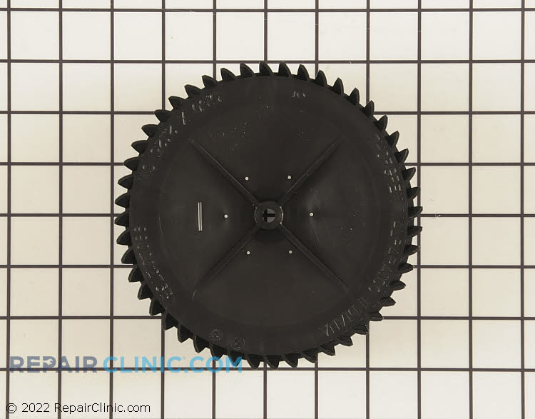 Blower Wheel S99020276       Alternate Product View