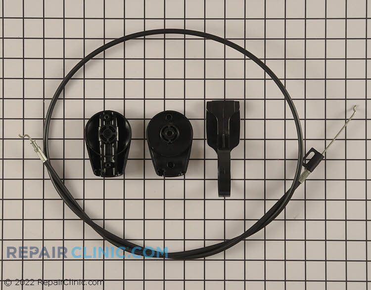 Control Cable 54630-VG4-H01 Alternate Product View
