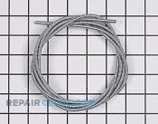 Throttle Cable - Part # 1642700 Mfg Part # 691025