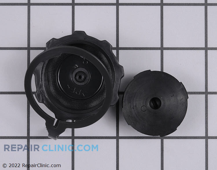 Fuel Cap 99996-6101      Alternate Product View