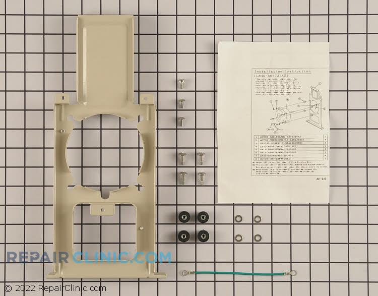 Mounting Bracket WJ65X10104      Alternate Product View