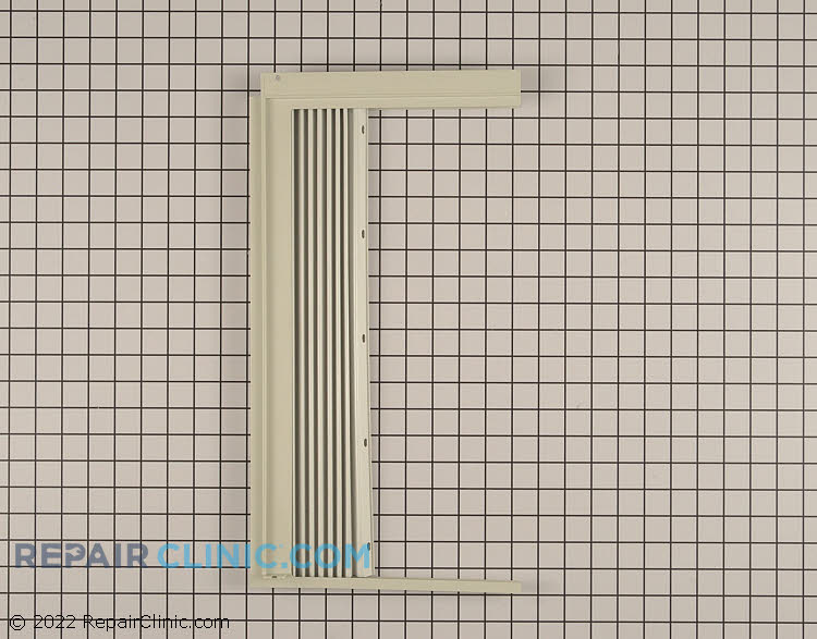 Window Side Curtain and Frame WJ86X10004      Alternate Product View