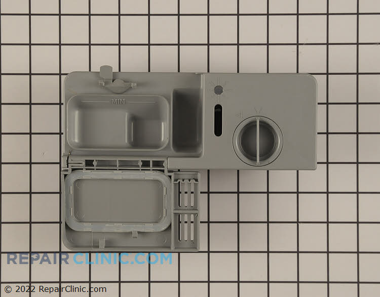 Detergent Dispenser 8801343-77 Alternate Product View