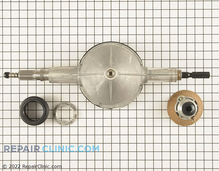 Transmission 6-2097750 Alternate Product View