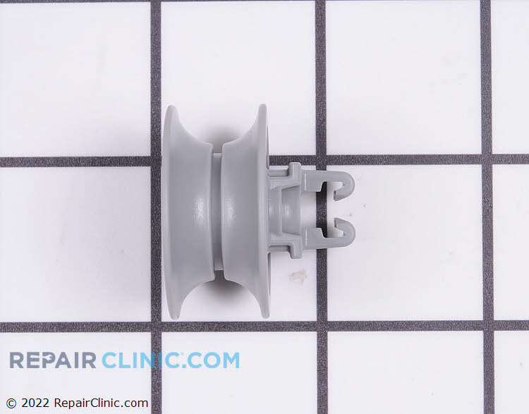 Dishrack Roller 00611666 Alternate Product View