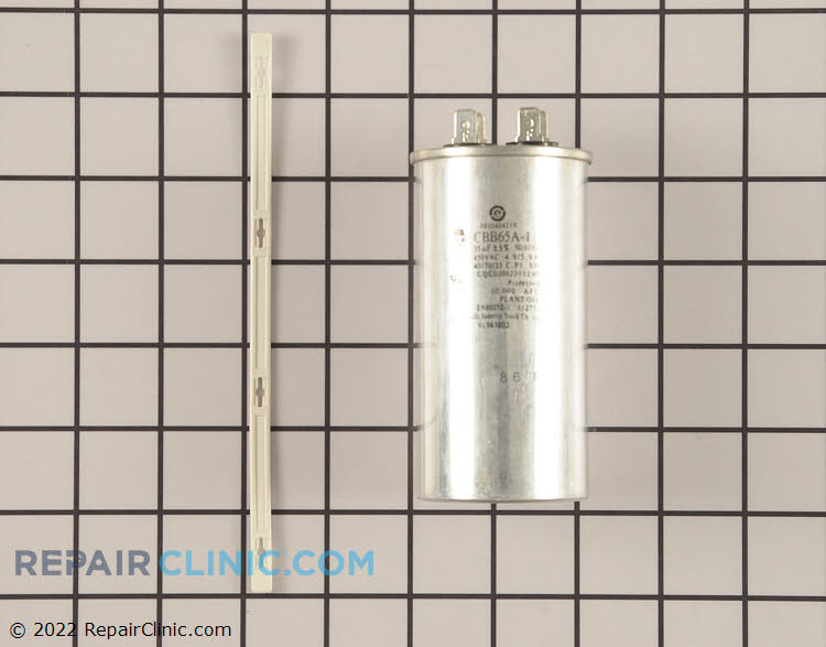 Capacitor WJ26X23803 Alternate Product View