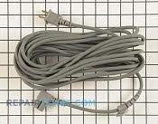 Power Cord - Part # 1934676 Mfg Part # 192007