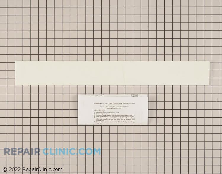 Liner repair tape