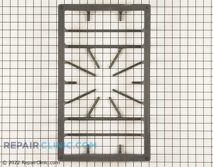 Burner Grate 318221759       Alternate Product View