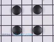 Plug Button - Part # 1164590 Mfg Part # 134591500