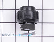 Bump Knob - Part # 1840446 Mfg Part # 791-181468B