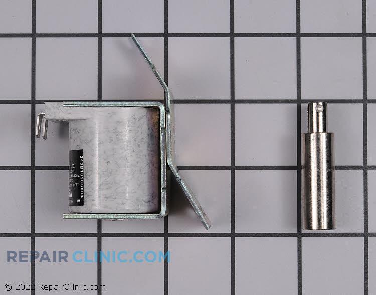 Dispenser Solenoid WR62X107        Alternate Product View