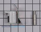 Dispenser Solenoid - Part # 305701 Mfg Part # WR62X107