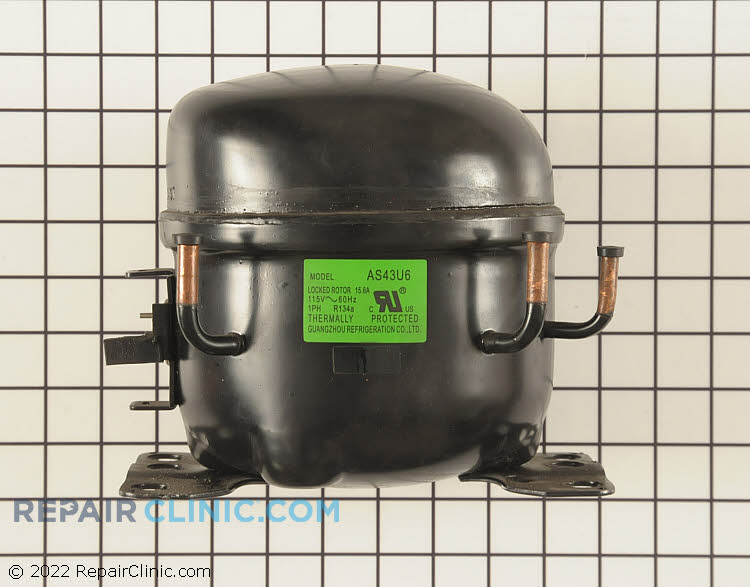 Compressor RF-1750-86      Alternate Product View