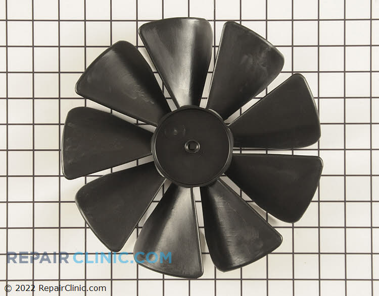 Fan Blade S99020271 Alternate Product View
