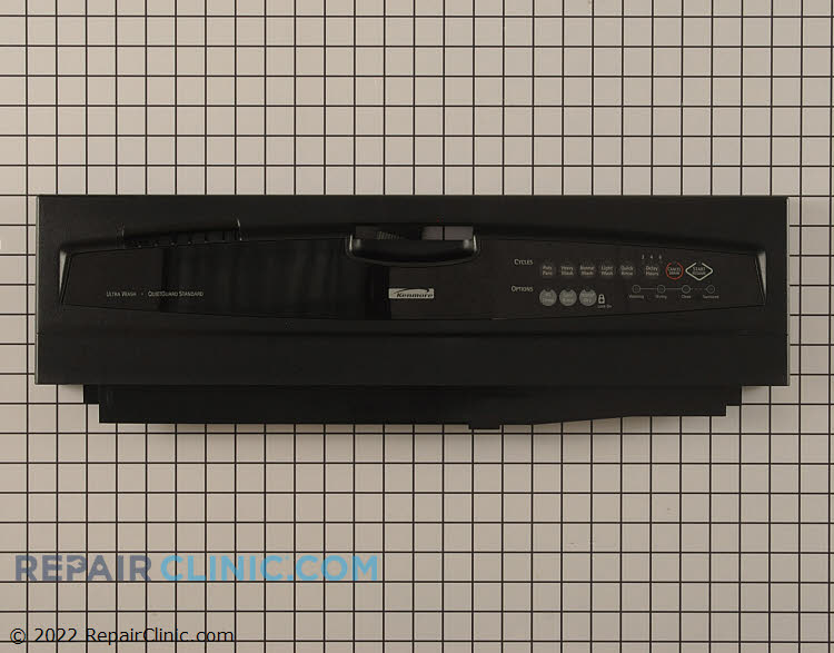 Touchpad and Control Panel WP8573671 Alternate Product View