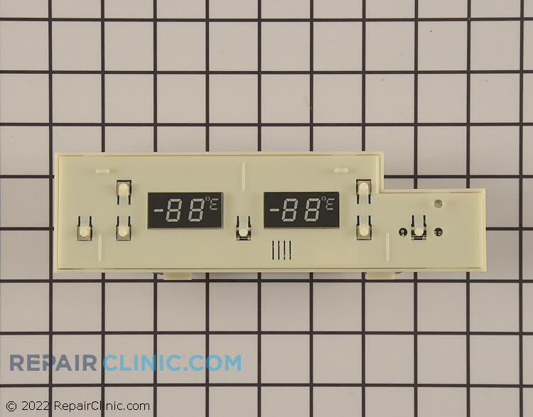 User Control and Display Board 241739709 Alternate Product View