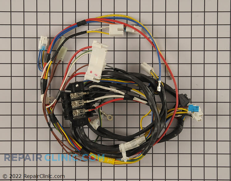 Wire Harness 6877EL1019D     Alternate Product View