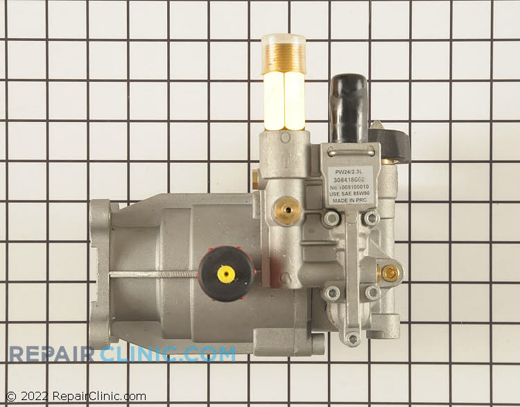Pump Assembly 308418003 Alternate Product View