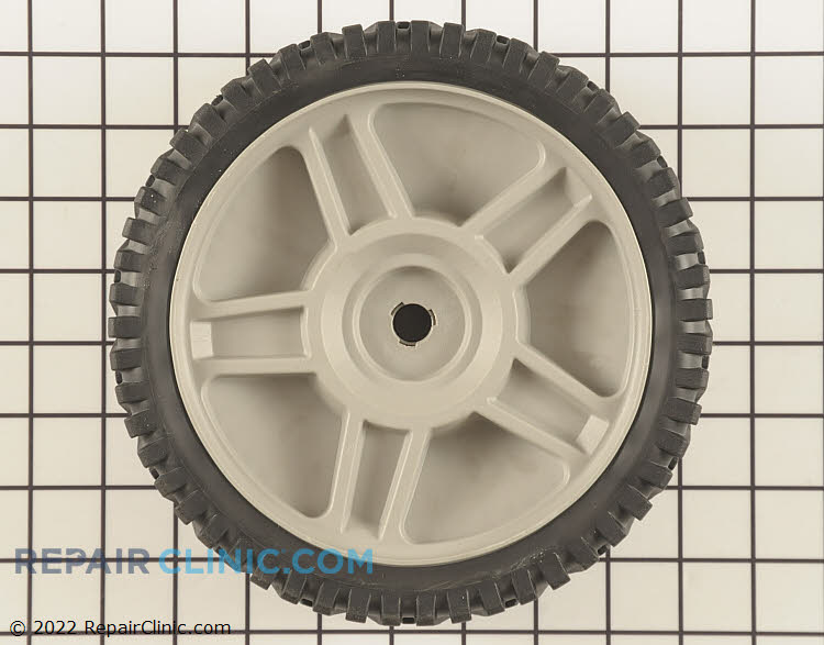 Wheel 581009202       Alternate Product View