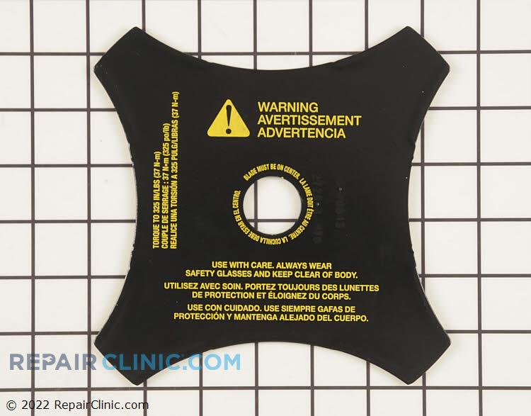 Brush Cutter 791-145873B Alternate Product View