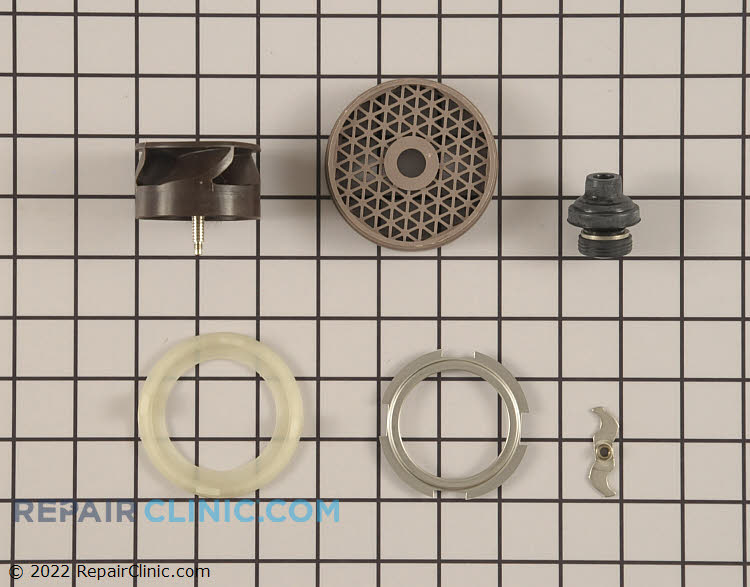 Impeller and Seal Kit WD19X10039      Alternate Product View
