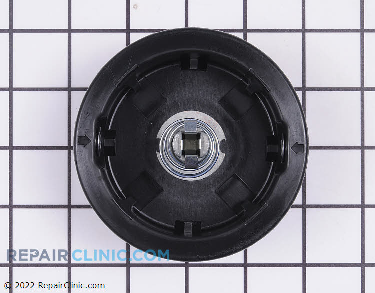 Trimmer Housing 530095772 Alternate Product View