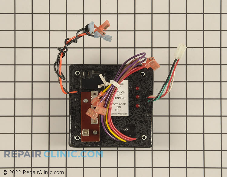Control Module 12-2436-21      Alternate Product View