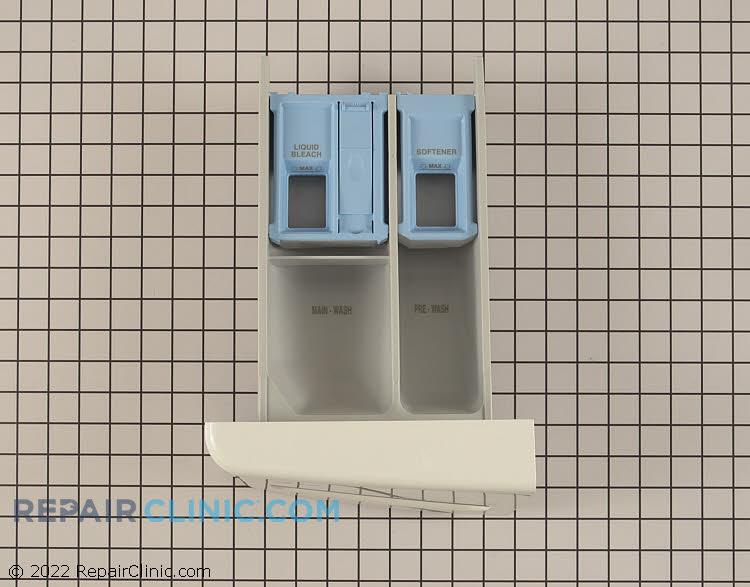 Dispenser Drawer AGL33683755     Alternate Product View