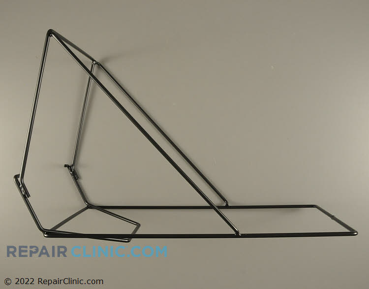 Grass Bag Frame 81330-VH7-000   Alternate Product View