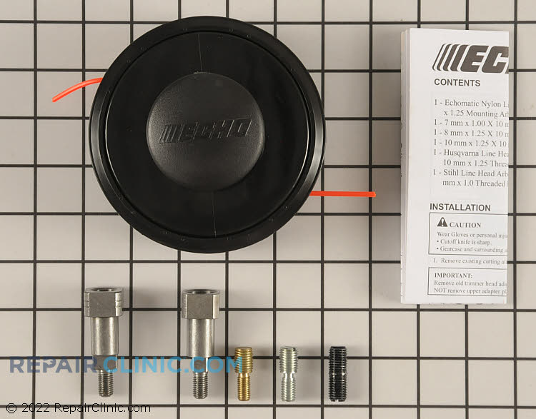 Trimmer Head 21560070 Alternate Product View