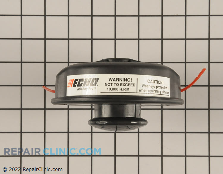 Trimmer Head 21560031 Alternate Product View