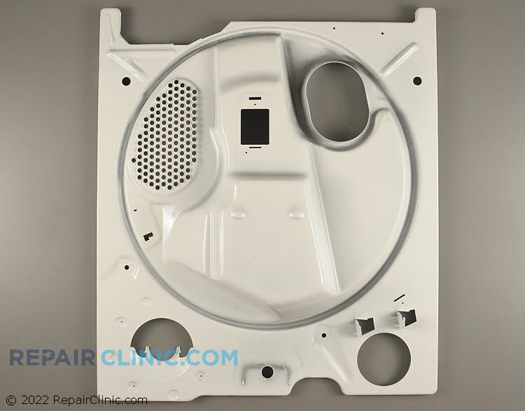 Rear Bulkhead WP3403414 Alternate Product View