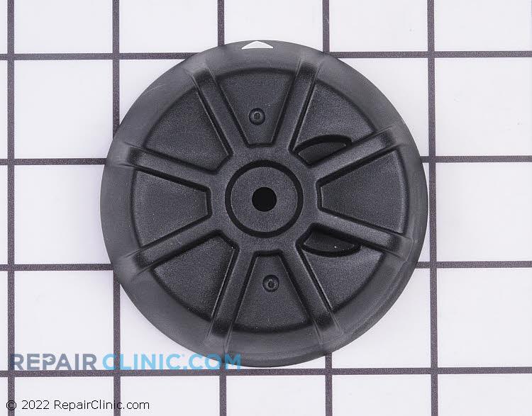 Choke Knob 518496001 Alternate Product View