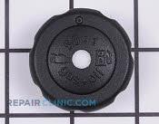 Fuel Cap - Part # 1952151 Mfg Part # 308680001