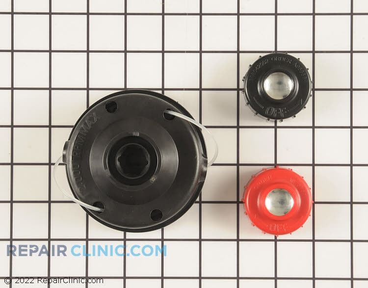 Trimmer Head 000998230 Alternate Product View