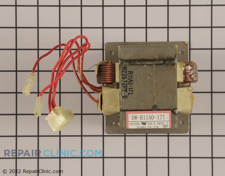 High Voltage Transformer 3518118010      Alternate Product View