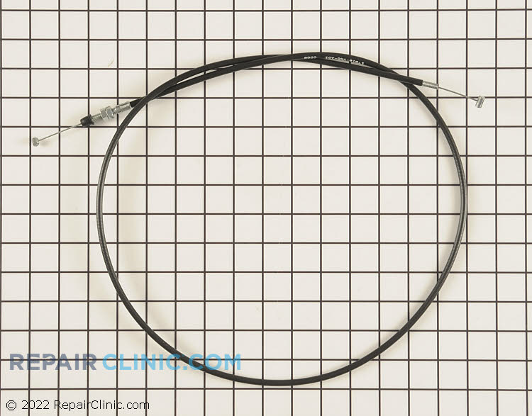 Throttle Cable 17910-VB5-A01 Alternate Product View
