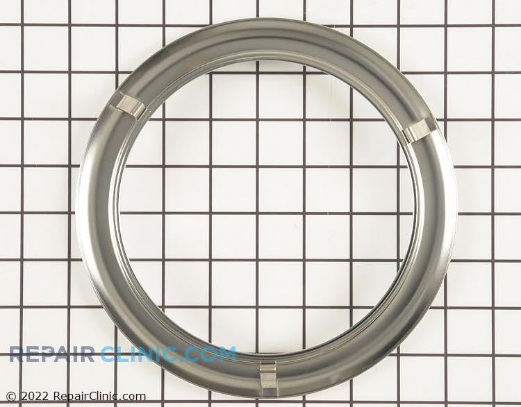 6 Inch Burner Trim Ring 00411185 Alternate Product View