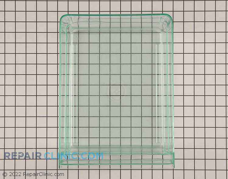 Crisper Drawer RF-0500-40      Alternate Product View