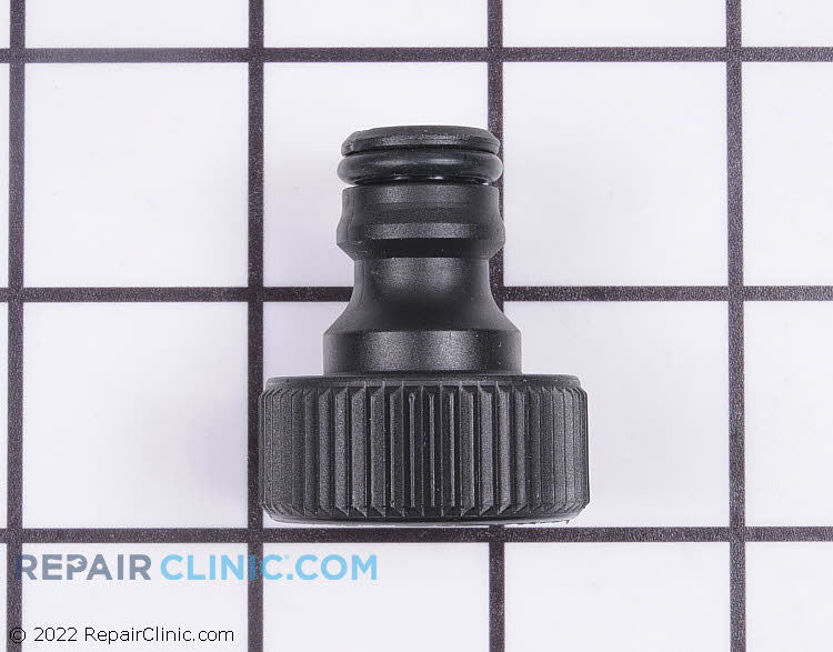 Hose Connector 6.465-031.0 Alternate Product View