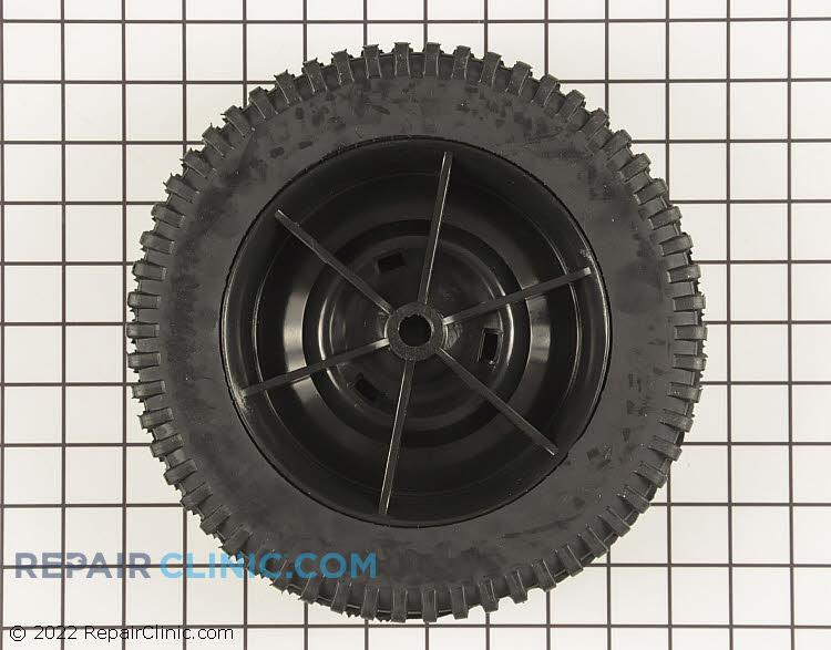 Rear Wheel 532150341 Alternate Product View