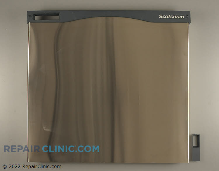 Front Panel A38552-023 Alternate Product View